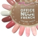 Гель-Лак French Office Nude Style №18 GC (12мл)