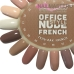 Гель-Лак French Office Nude Style №38 GC (12мл)