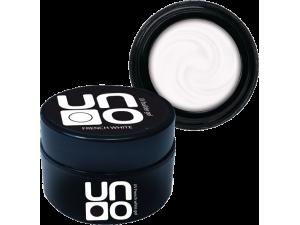 UNO Моделирующий белый гель White, 15 мл.