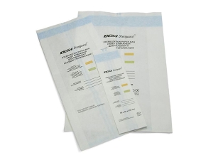 "Пакет бумажный самозапечатывающийся плоский 150 мм х 250 мм ""DGM Steriguard"""
