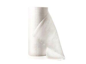 Полотенце ролик 45/90 по 100 штук (стандарт, белый)