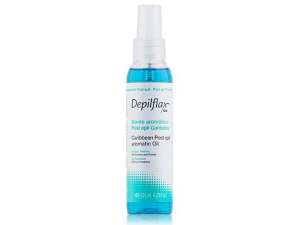 Depiflax100 / Caribbean Oil Масло Карибы 125мл 901257D
