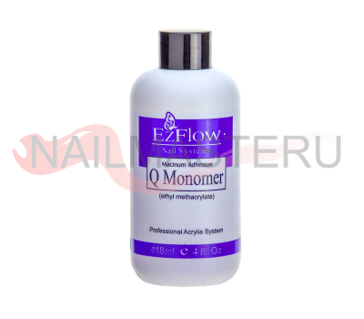 Мономер - Ez Flow Q Monomer 118 ml.