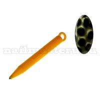 Магнит-ручка для гель-лака Кошачий глаз