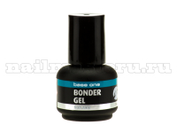 Гель Silcare Base Оne uv bonder gel 15 гр