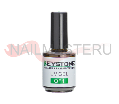 Уф баз гель - Keystone bonder gel 15ml.