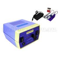 Аппарат для маникюра Electric nail drill DR288 фиолетовый
