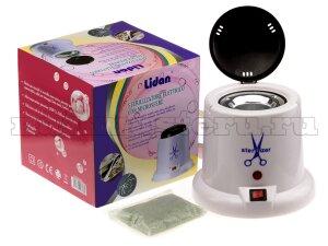 Стерилизатор с кварцевыми шариками Lidan (термический, настольный)